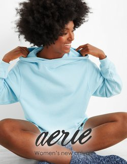 Aerie deals in the Aerie catalogue ( 2 days left)