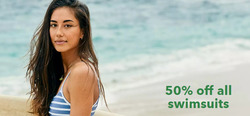 Aerie coupon ( Published today )