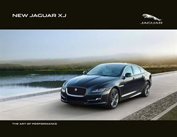 Jaguar deals in the Toronto flyer