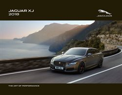 Cars, motorcycles & spares offers in the Jaguar catalogue in Montreal