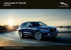 Jaguar catalogue ( More than a month )