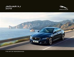 Jaguar catalogue ( Expired )