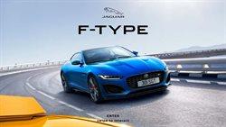 Automotive deals in the Jaguar catalogue ( More than a month)