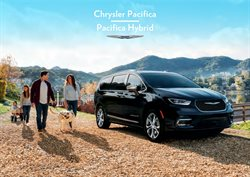 Chrysler catalogue ( More than a month )