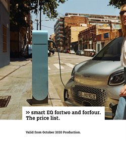 Automotive deals in the Smart catalogue ( More than a month)