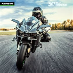 Kawasaki deals in the Ottawa flyer