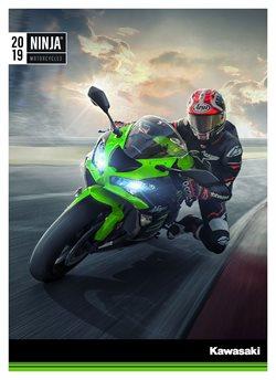 Kawasaki catalogue ( Expired )