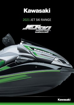 Automotive deals in the Kawasaki catalogue ( More than a month)