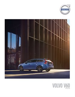 Northshore Auto Mall offers in the Volvo catalogue in Vancouver