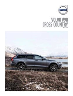 Cars, motorcycles & spares offers in the Volvo catalogue in Toronto