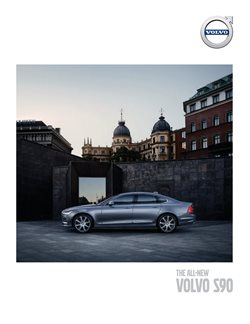 Volvo catalogue ( More than a month )