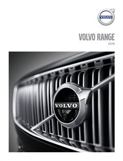 Volvo deals in the Edmonton flyer