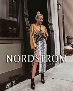 Clothing, shoes & accessories offers in the Nordstrom catalogue in Guelph