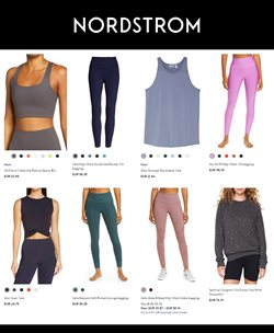Nordstrom catalogue ( 21 days left )