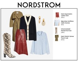 Nordstrom deals in the Nordstrom catalogue ( 17 days left)