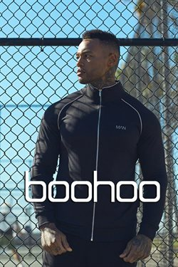 Boohoo catalogue ( More than a month )