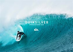 Sport offers in the Quiksilver catalogue in London