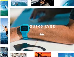 Sport offers in the Quiksilver catalogue in Sudbury