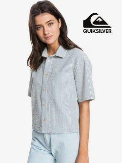 Quiksilver catalogue ( 10 days left)