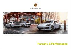 Porsche deals in the Toronto flyer