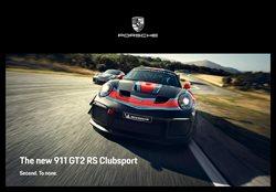 Porsche catalogue ( Expired )