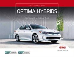 Kia catalogue ( More than a month )