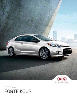 Kia deals in the Kia catalogue ( More than a month)