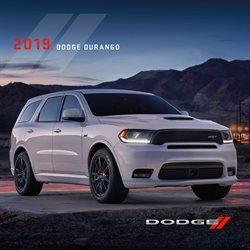 Dodge catalogue ( Expired )