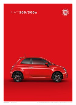 Fiat deals in the Montreal flyer