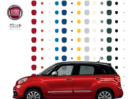 Automotive deals in the Fiat catalogue ( More than a month)