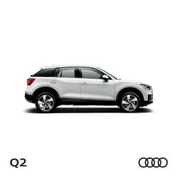 Automotive deals in the Audi catalogue ( More than a month)