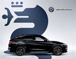 Alfa Romeo catalogue ( More than a month )