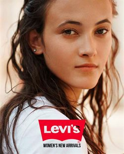 Levi's deals in the Montreal flyer