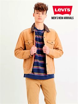 Levi's catalogue ( 7 days left )