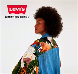 Levi's catalogue ( Expired )