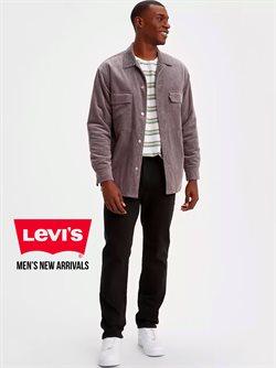 Levi's catalogue ( More than a month )