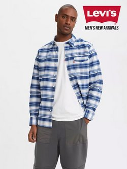 Clothing, Shoes & Accessories deals in the Levi's catalogue ( 2 days left)