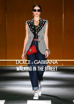 Dolce & Gabbana deals in the Dolce & Gabbana catalogue ( More than a month)