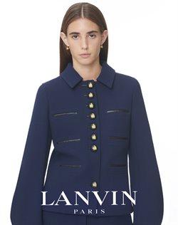 Lanvin catalogue ( 8 days left )