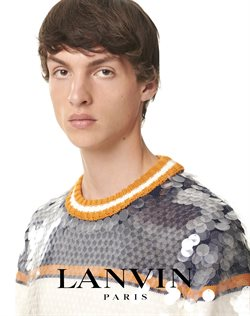 Luxury Brands offers in the Lanvin catalogue ( 4 days left )