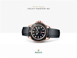 Luxury Brands offers in the Rolex catalogue in Gatineau