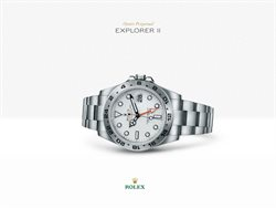 Luxury Brands offers in the Rolex catalogue in Toronto