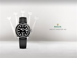 Luxury Brands offers in the Rolex catalogue in Kitchener