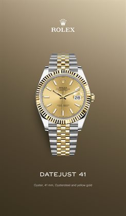 Luxury Brands offers in the Rolex catalogue in Kitchener ( 17 days left )