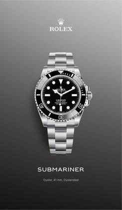 Luxury Brands deals in the Rolex catalogue ( 21 days left)
