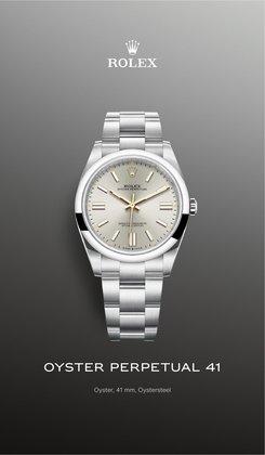 Luxury Brands deals in the Rolex catalogue ( 10 days left)