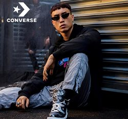 Converse deals in the Toronto flyer