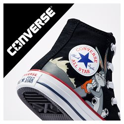 Clothing, Shoes & Accessories offers in the Converse catalogue in Victoria BC ( More than a month )