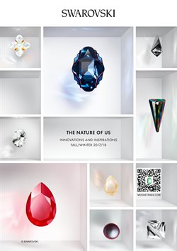 Luxury Brands offers in the Swarovski catalogue in Gatineau