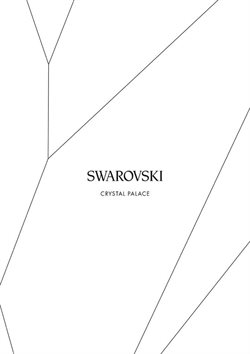 Luxury Brands offers in the Swarovski catalogue in Ottawa